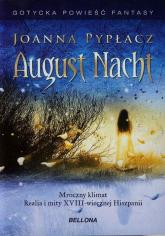 August Nacht Mroczny klimat. Realia i mity XVIII-wiecznej Hiszpanii - Joanna Pypłacz | mała okładka