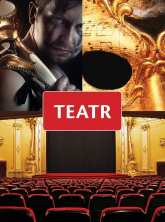 Teatr - Marcin Siwiec | mała okładka