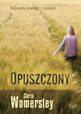 Opuszczony - Chris Womersley | mała okładka