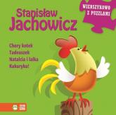 Stanisław Jachowicz Wierszykowo z puzzlami - Stanisław Jachowicz | mała okładka