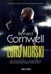 Lord morski - Bernard Cornwell | mała okładka