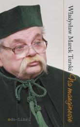 Na marginesie - Turski Władysław Marek | mała okładka