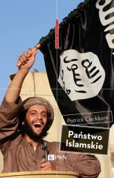 Państwo Islamskie - Patrick Cockburn | mała okładka