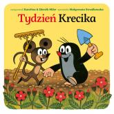 Tydzień Krecika - Małgorzata Strzałkowska | mała okładka