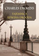Tajemnica Edwina Drooda - Charles Dickens | mała okładka