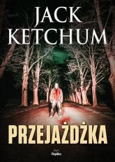 Przejażdżka - Jack Ketchum | mała okładka