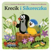 Krecik i Sikoreczka - Małgorzata Strzałkowska | mała okładka