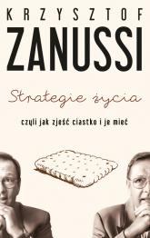 Strategie życia - Krzysztof Zanussi   mała okładka
