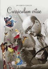Curriculum vitae - Szancer Jan Marcin | mała okładka