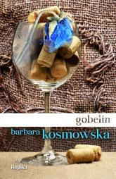 Gobelin - Barbara Kosmowska | mała okładka