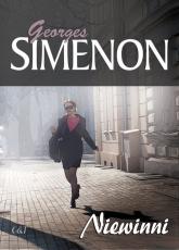 Niewinni - Georges Simenon | mała okładka
