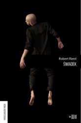 Świadek - Robert Rient | mała okładka