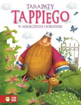 Tarapaty Tappiego w Magicznym Ogrodzie Część 4 - Marcin Mortka | mała okładka