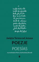 Poezje - Teresa od Jezusa | mała okładka