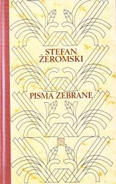 Pisma zebrane 16 Walka z szatanem Tom 1 Nawracanie Judasza - Stefan Żeromski | mała okładka