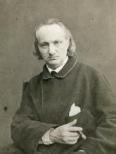 Pisma: Listy. Biedna Belgia! Teatr - Charles Baudelaire | mała okładka