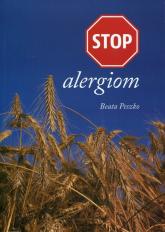 STOP alergiom - Beata Peszko | mała okładka