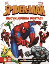 Spider-Man Character Encyklopedia -  | mała okładka