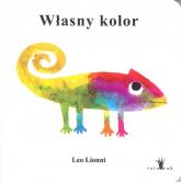 Własny kolor - Leo Lionni | mała okładka