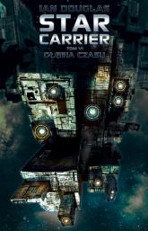 Star Carrier: Głębia czasu - Ian Douglas | mała okładka