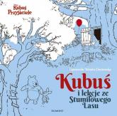 Kubuś i lekcje ze Stumilowego Lasu Kubuś i Przyjaciele -    mała okładka