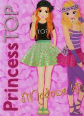 Princess Top Modowe hity - zbiorowa praca | mała okładka