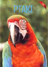 Encyklopedia Fakty Ptaki -    mała okładka