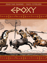 Epoxy - Van Hamme Jean | mała okładka