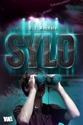 Sylo - D.J. MacHale | mała okładka