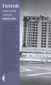 Detroit - Charlie LeDuff | mała okładka