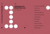 Republica Poetica 1.0: 111 wierszy - , | mała okładka