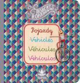 Pojazdy, Vehicles, Véhicules, Vehiculos -  | mała okładka
