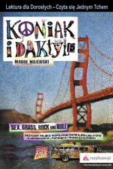 Koniak i Daktyle - Marek Majewski | mała okładka