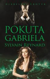 Pokuta Gabriela - Sylvain Reynard   mała okładka