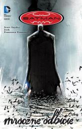 Batman Mroczne odbicie - Scott Snyder | mała okładka