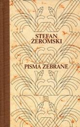 Pisma zebrane 17 Walka z szatanem Tom 2 Zamieć - Stefan Żeromski | mała okładka