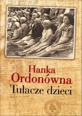 Tułacze dzieci - Hanka Ordonówna | mała okładka