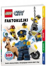 Lego City Faktoklejki -  | mała okładka