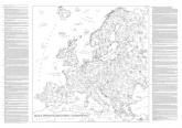 Kolorowanka XXL Mapa Europy Młodego Odkrywcy - zbiorowa praca | mała okładka