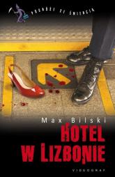 Hotel w Lizbonie - Max Bilski | mała okładka