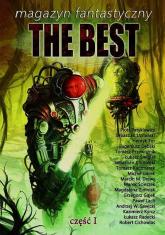 Magazyn fantastyczny The best Część 1 -  | mała okładka