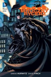 Batman Mroczny Rycerz -  | mała okładka
