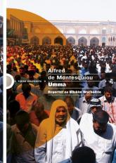 Umma Reporter na Bliskim Wschodzie - Alfred Montesquiou | mała okładka
