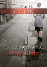 Poszukiwana Anna Klein - Cook Thomas H.   mała okładka