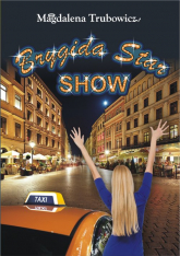 Brygida Star Show - Magdalena Trubowicz   mała okładka