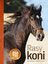 Rasy koni - Haller Martin | mała okładka