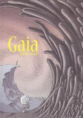 Gaia - Adam Święcki | mała okładka