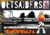 Ołtsajders - Paweł Gierczak | mała okładka