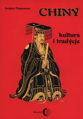 Chiny kultura i tradycje - Jacques Pimpaneau   mała okładka