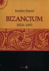 Bizancjum 1024-1492 -  | mała okładka